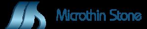 Microthin Stone