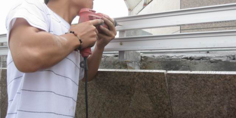 stone honeycomb panel, microthin stone